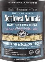Northwest Naturals Whitefish and Salmon 12OZ