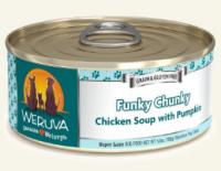 Weruva Funky Chunky 南瓜雞湯 5.5OZ