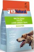 K9 Natural Freeze Dried Lamb Green Tripe  脫水糧 (羊草肚) 200G