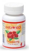 Petzential Cranberry Essence 貓狗天然補充劑