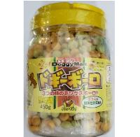 DoggyMan 雞肉野菜蘿蔔水泡餅-450g  (81154)