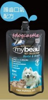 MyBeau® Dental & Breath ● 維他命補充劑 + 護齒清新配方 300ml
