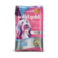 SOLID GOLD 素力高無穀物羊肉乾狗糧 (4,24LB) 九折