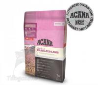 Acana Singles Grass-Fed Lamb 單一蛋白 - 草飼羊肉 11.4KG