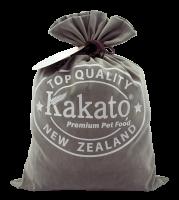 Kakato 貓乾糧 - 無穀物 - 海魚雞肉配方 7.5kg