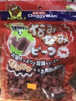 Doggyman 牛味波浪紋小肉塊 300G