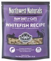 Northwest Naturals 凍乾全貓乾糧 - 白魚 11OZ