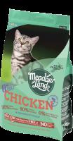 Meadow Land 雞肉 美體配方貓糧 1.81KG / 5KG (照價9折)