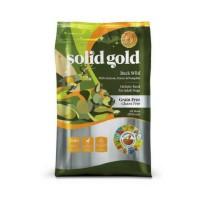 SOLID GOLD 素力高 無穀物鹿肉乾狗糧 (4,24LB) 九折