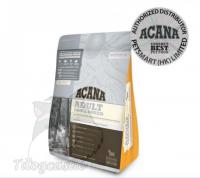 Acana Heritage Adult Small Breed 小型成犬 (雞肉配方) 2KG