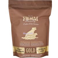 Fromm Gold 金裝 雞+火雞+魚+蔬菜 低脂/體重控制犬糧