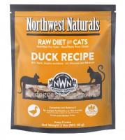 Northwest Naturals 凍乾全貓乾糧 - 鴨肉 11OZ
