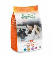 Petssion Life Care Lamb+rice 羊肉糙米狗糧 5lbs