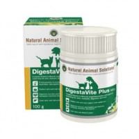 NAS 澳洲自然療法 34整腸護肝粉 100G