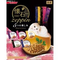 日清-懷石絕品-幸福(5種口味)220g(粉紅)
