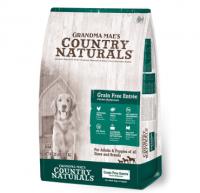 Country Naturals 無穀物白鮭魚雞肉低糖配方狗糧 Grain Free Multi-Protein Formula 4磅