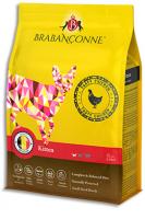 Brabanconne 幼貓雞肉配方貓糧 (溫馨提示: 20KG 白袋包裝)