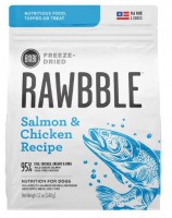 RAWBBLE 凍乾三文魚和雞肉 12OZ