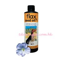 Fourflax seed oil 亞麻籽油 500ml