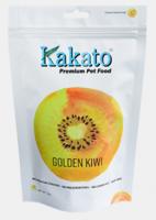 KAKATO Golden Kiwi (Freeze Dried Fruits) 25G
