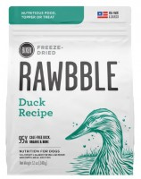 RAWBBLE 凍乾鴨肉 4.5OZ