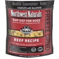 Northwest Naturals 無榖物脫水糧 牛肉味 12OZ