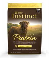 Nature's Variety Instinct 無穀物頂級蛋白質狗乾糧 - 雞肉配方 20lb