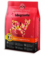 Brabanconne 爸媽寵 增強消化貓用專業配方貓糧 (溫馨提示: 20KG 白袋包裝)