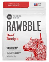 RAWBBLE 凍乾牛肉 14OZ