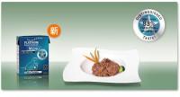 PLATINUM『白金』MENU海魚+鮮雞肉濕糧 375G