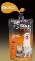 MyBeau® Bone & Joint ● 維他命補充劑 + 骨骼關節配方 300ml