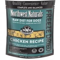 Northwest Naturals 天然無穀物脫水糧 雞肉味 12OZ
