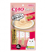 CIAO 吞拿魚 & 海膽 鰹魚+雞肉醬 14G SC-120
