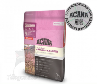 Acana Singles Grass-Fed Lamb 單一蛋白 - 草飼羊肉 2KG
