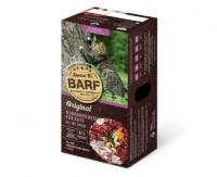 Dr. B (R.A.W. Barf) 急凍 ( 貓糧 ) 袋鼠肉 1.38 Kg 未折