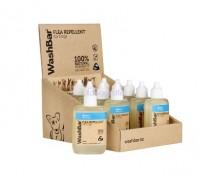 Washbar 100% 天然蚤驅蚊劑