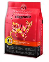 Brabanconne 爸媽寵 全貓健康專業配方貓糧 (溫馨提示: 20KG 白袋包裝)