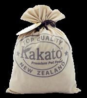 Kakato 貓乾糧 - 無穀物 - 鹿肉海魚配方 2.5kg