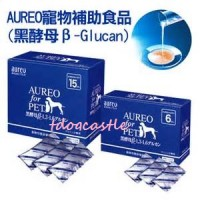 Aureo for pet 黑酵母 15ml x 30包