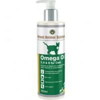 NAS 澳洲自然療法 有機奧米加369 (貓用) 200ML