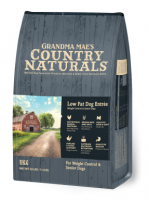 Country Naturals 雞肉糙米低脂高纖成犬配方 Low Fat Formula 14磅