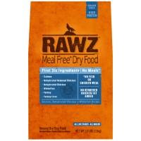 RAWZ Dehydrated Chicken, Salmon & Whitefish Recipe Dog Food 脫水雞肉、三文魚及白肉魚配方狗糧配方 3.5lb